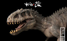 1/35 Scale Movies Series Dinosaur Animal Model Bereserker Rex PVC Figure Collect