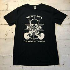 Rock 'n' Roll Rescue Shop T-shirt - *new*