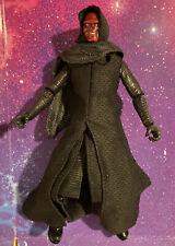 Marvel Legends CUSTOM RED SKULL - captain Hydra Strange Thanos Astro Death