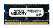Certified for Asus Memory 4GB 204Pin DDR3-1066 PC3-8500 Sodimm RAM Upgrade