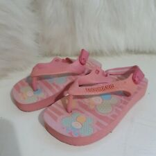 Baby Havaianas Size Uk 6 Eur23 Worn Once Beach Holiday Pool Flip Flop