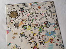 Led Zeppelin Iii Lp_Sealed_Original_*1st Press*_Sd-7201_Ex+