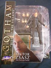 "GOTHAM SELECT SERIES 3 ""VICTOR ZSASZ"" ACTION FIGURE (DIAMOND SELECT TOYS)"