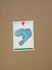 Carte official football cards panini 1993  SC  TOULON VAR   LOGO BLASON