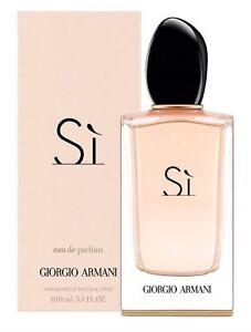 Si by Giorgio Armani 100mL EDP Spray Authentic Perfume for Women COD PayPal