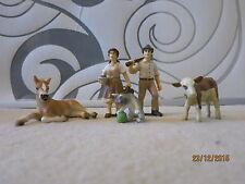Schleich Kinder Bauernhof Spielfiguren Tiere Spielwaren