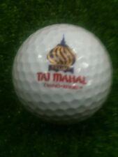 Trump Taj Mahal Logo Golf Ball