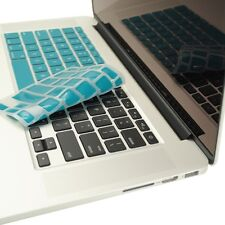 "AQUA Silicone Keyboard Cover for NEW Macbook Pro 13"" A1425  with Retina display"