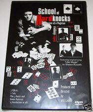 Rodney Reyes School Of Hard Knocks : New Dvd