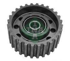 Umlenk-/Führungsrolle, Zahnriemen für Riementrieb INA 532 0098 20