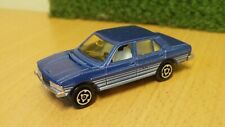 MAJORETTE NO 238 PEUGEOT 604 EXCELLENT UNBOXED EXAMPLE MADE IN FRANCE