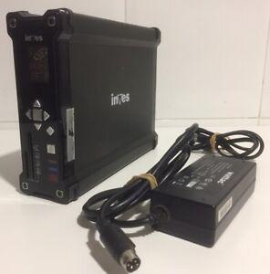 Disco duro multimedia inves i3004