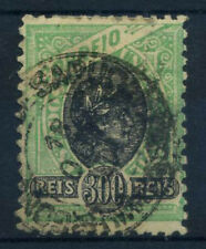 Brasile 1905 Mi. 159 Wz.2 Usato 80% Baia di Rio, 300 R
