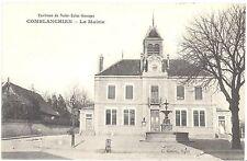 CPA 21 - Environs de Nuits-St-Georges - COMBLANCHIEN (Côte d'Or) - La Mairie