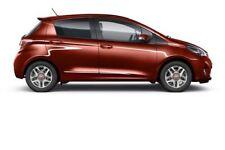 Genuine Toyota Yaris Hybrid Chrome Side Sills - PZ415-B1491-ZB