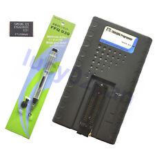 TNM5000 USB Universal IC Programmer Support Nand Flash Memory Eeproms MCU PLD