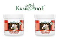 KRAUTERHOF® ASAM PFERDEBALSAM - , EXTRA STARK STRONG WARMING GEL-100ML,250ML