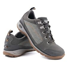 Chaco Kanarra Hiking Comfort Shoes Gray Low Top Outdoor J105848 Women's 38 US 7