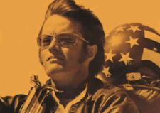 EASY RIDER HOPPER A3 PICTURE ART POSTER PRINT GZ712