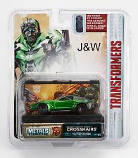 Jada Chevrolet Corvette C7 Crosshairs Transformers 1/64 14032-W1H