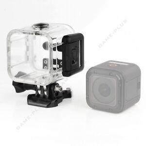 45M Underwater Waterproof Diving Housing Case for GoPro Hero 4 Session Camera