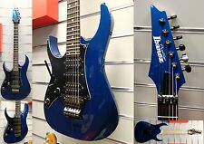 IBANEZ Prestige RG655L-CBM | Cobalt Blue | Lefthand | Limited Color