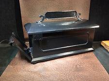 Black Cast Aluminum Replacement Mailbox