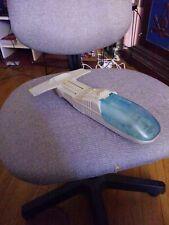 1990 Hasbro Gi Joe Avalanche Vehicle plane part with canopy