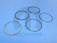 Engine Piston Ring Set Mopar 68001386AA
