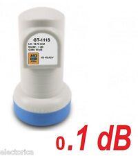 LINEAR STANDARD/UNIVERSAL LNB FTA KU-BAND 10750 GALAXY 25 19 HD FREE TO AIR 97 W