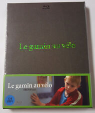 Le Gamin Au Velo, The Kid With A Bike ( Blu-ray ) English Subtitle / Region A
