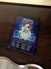ELVIS Viva Las Vegas Television Event (Paul McCartney, Bon Jovi, Etc) Blu-Ray