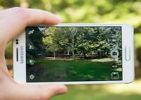 Samsung Galaxy Alpha - 32GB - (Unlocked) Smartphone