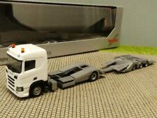 1/87 Herpa Scania CR ND LKW Transporter HZ