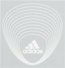 2x Jabulani Patch adidas white jersey badge friendly match camiseta maglia