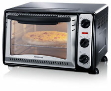 Severin  Mini Elektroherd Backofen Toastofen grill Ofen Kochen Backen elektro