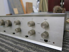 Dynaco PAS-3 Stereo Tube Preamp,Phono,Maximum Upgrades,Ex Sound,Quiet, See Pics