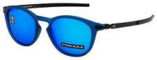 Oakley Pitchman R Sunglasses OO9439-1350 Blue | Prizm Sapphire Polarized Lens