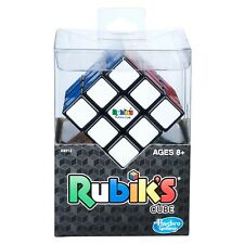 Real Original Rubik's Cube Puzzle Game Rubix Genuine 3x3 Hasbro