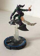 HeroClix Fantastic Forces #062  GREEN GOBLIN  Experienced  MARVEL