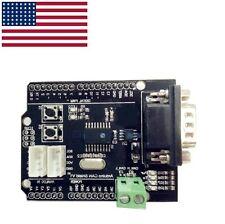 MCP2515 Can Bus controller shield board module For arduino USA