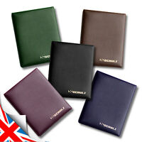 Classic ProSCHULZ COIN ALBUM- 126 Coins, 10 Pages, Pockets 27x27, 35x35, 50x50mm
