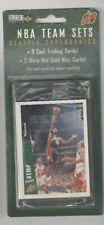 1997-98 Upper Deck Collector's Choice NBA Team Sets Seattle Supersonics Payton