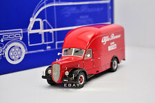 EXOTO 1:43 ALFA ROMEO 500 1950 RACE CAR TRANSPORTER  Ferrari F1 truck model