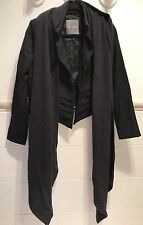 Camilla and Marc Black 'Foxtail' Jacket, Size 8