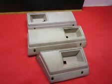 1977-1979 PONTIAC CHEVROLET IMPALA CAPRICE BUICK OLDSMOBILE ARM REST BASE 3X