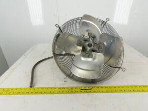 """Emerson K55HXTBN-5852 16"""" Condenser Fan 1/2Hp 460V 1825RPM"""
