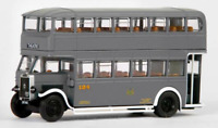 EFE 99207 Leyland Td1 - Plymouth City Transport ** PRE OWNED **
