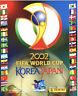 Korea & Japan 2002 Panini FIFA World Cup album -in PDF- Soccer