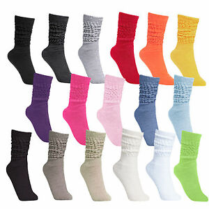 BRUBAKER Slouch Socken für Fitness Dance Workout Yoga Pilates Gymnastik Wellness